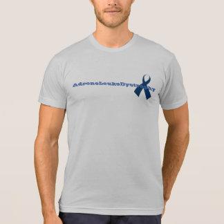T-shirt ALD de conscience d'ALD