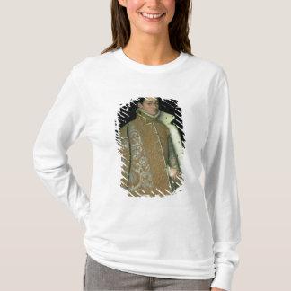 T-shirt Alessandro Farnese, un plus défunt gouverneur de