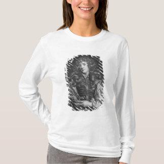 T-shirt Alexandre Browne, gravé par Pieter de Jode