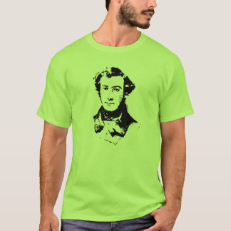T-shirt Alexis de Tocqueville