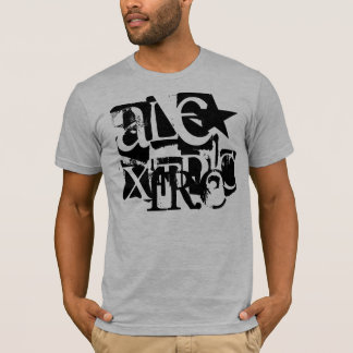 T-shirt Alextr ! CTR ! c