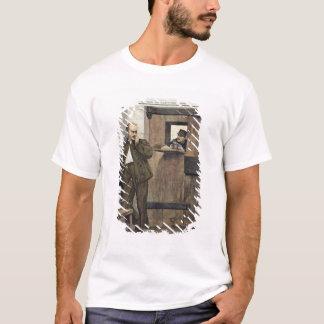 T-shirt Alfred Dreyfus en prison