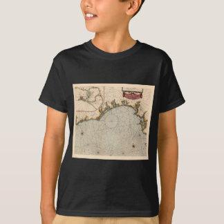 T-shirt algarve1690