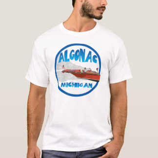 T-shirt Algonac Michigan