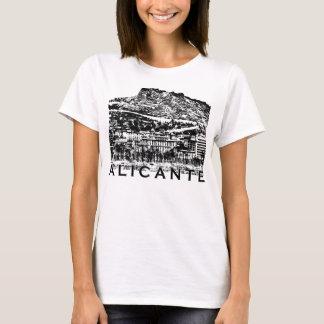 T-shirt Alicante