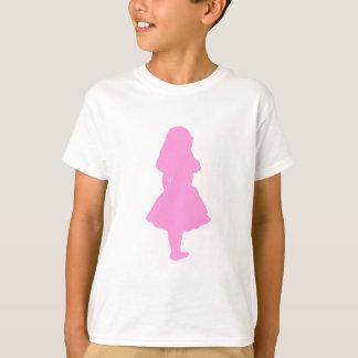 T-shirt Alice au pays des merveilles