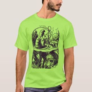 T-shirt : Alice au pays des merveilles -