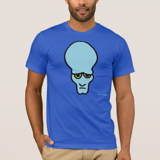 T-shirt Aliens et UFOs 32