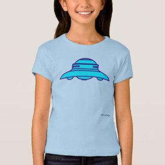 T-shirt Aliens et UFOs 64