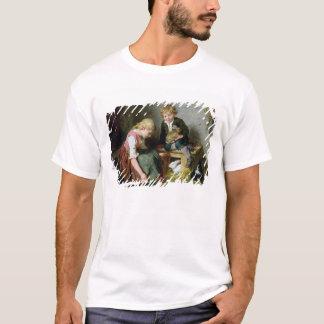 T-shirt Alimentation des lapins