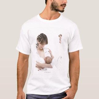 T-shirt Allaiter le conseil d'un docteur