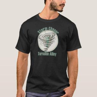 T-shirt Allée de tornade