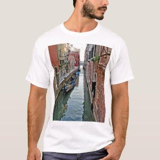 T-shirt Allée de Venise