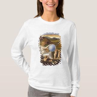 T-shirt Allégorie de la fortune changeante, ou mélancolie