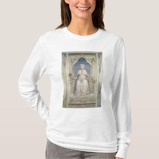 T-shirt Allégorie de la justice, c.1305