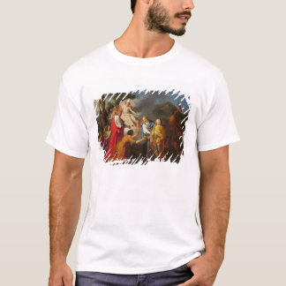 T-shirt Allégorie de la reconnaissance de Philippe De