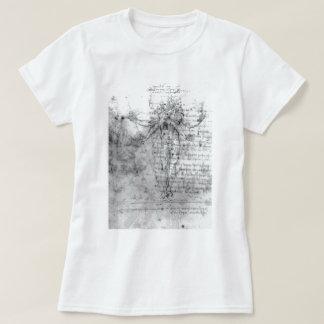 T-shirt Allégorie du plaisir et de la douleur