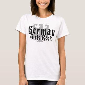 T-shirt allemand