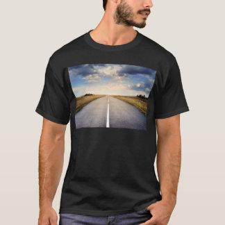 T-shirt Allez pour lui