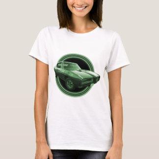 T-shirt Allez vont GTO