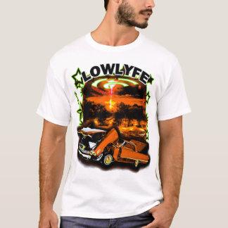 T-shirt alliensamongus
