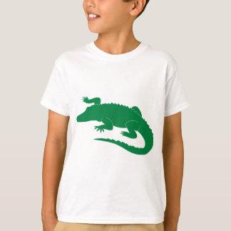 T-shirt Alligator