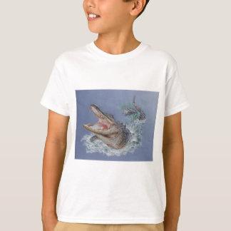 T-shirt Alligator de la Floride