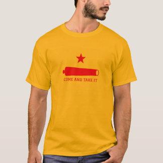 T-shirt Allons, je vous ose