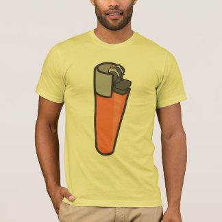 T-shirt Allumeur de tondeuse