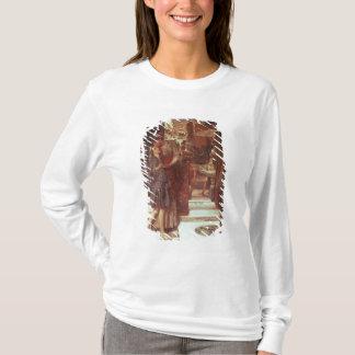 T-shirt Alma-Tadema | le départ, 1880