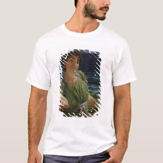 T-shirt Alma-Tadema | Una Carita, 1883