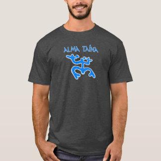 T-shirt Alma Taina - EL Coqui