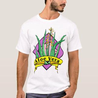 T-shirt Aloès Vera