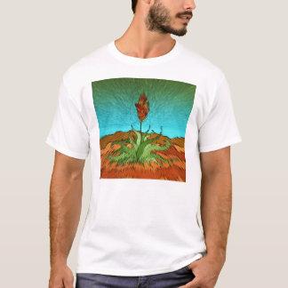 T-shirt Aloès Vera - Sabila