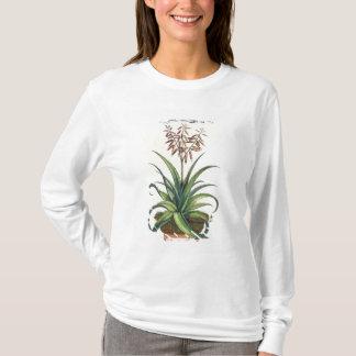 "T-shirt Aloès Vera vulgaris, de ""Phytographia Curiosa"", p"