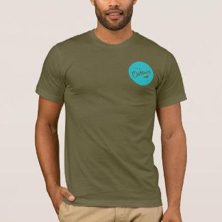 T-shirt aloha chemise