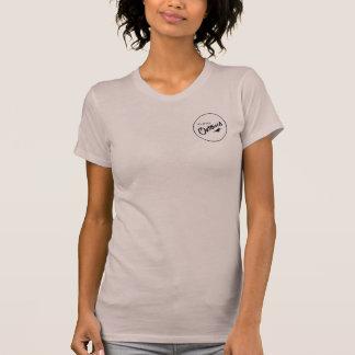 T-shirt aloha filles T