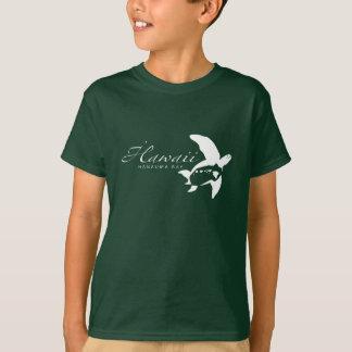 T-shirt Aloha - tortue d'îles d'Hawaï