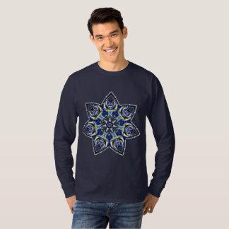 T-shirt Alolan Lunala prismatique : choisissez T ou le