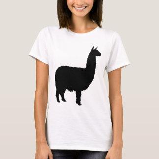 T-shirt Alpaga fier