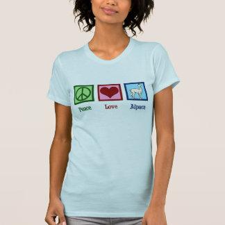 T-shirt Alpaga mignon