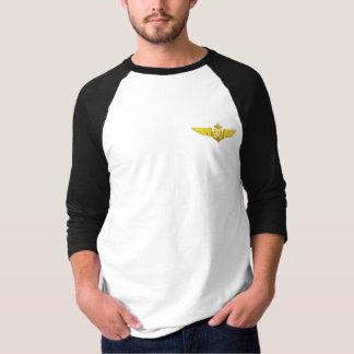 T-shirt Alpaga s'envolant la chemise