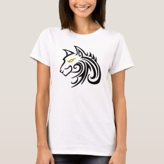 T-shirt Alpha avant femelle