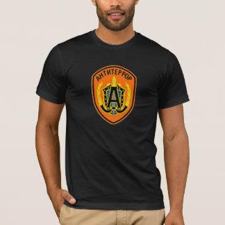 T-shirt Alpha d'équipe de Spetsnaz de Russe