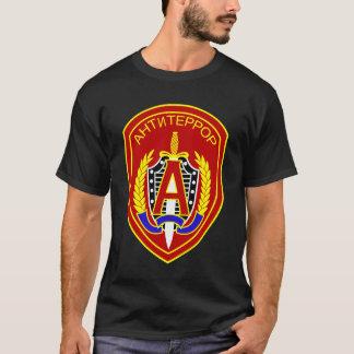 T-shirt Alpha unité