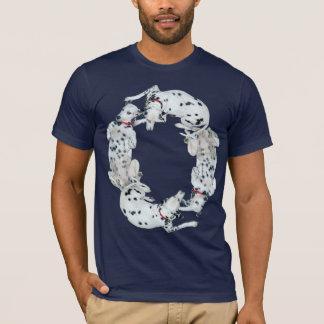 T-shirt Alphabet d'O