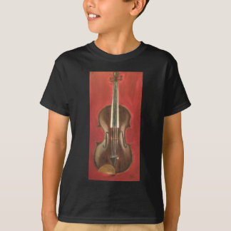 T-shirt Alto