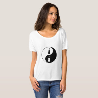T-shirt Alto de Yin Yang