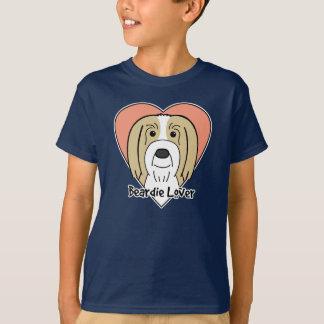 T-shirt Amant de Beardie