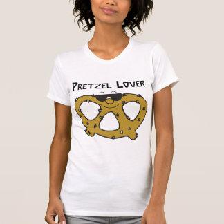 T-shirt Amant de bretzel